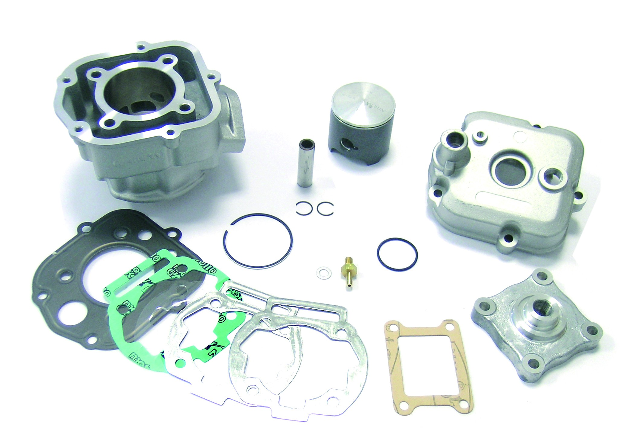 Athena S410195010007 Intake Manifold Gasket